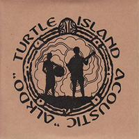 ALKDO - Turtle Island Acoustic (CD) [2014]
