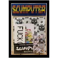 SCUMPUTER a.k.a GABBA - SCUMPUTER Special Set!!!(Special Set)