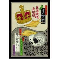 TURTLE ISLAND × ハラプロジェクト - パンク歌舞伎リア王(DVD) [2012]