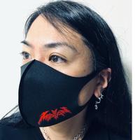 MiDiANロゴ入りマスク