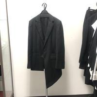 【Sample】アシメテーラードジャケット