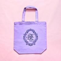 M.D.S Tote Bag(Lavender)
