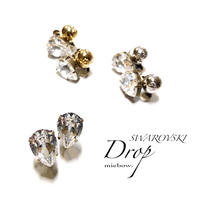Drop /  SWAROVSKI