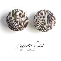 Coquettish 22  /  003