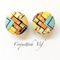 Coquettish   Vif  /  008