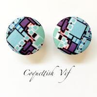 Coquettish   Vif  /  009