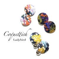 Coquettish  /  Ladybird