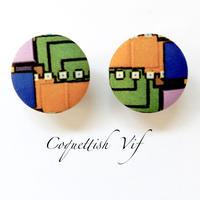 Coquettish   Vif  /  001