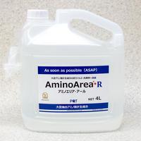 アミノエリア-R  4Lポリ容器 3本
