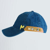 DENIM Studs CAP