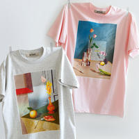 20SS Graphic Tee, 2color / 2size