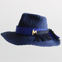 "MIFUNE HAT ""Lapis & Lazuli"""