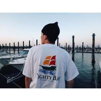 Yacht Club s/s tee