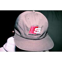 S class 6panel cap