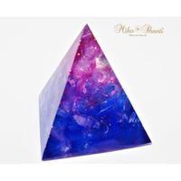 エネルギーツール(オルゴナイト) ピラミッド(M)No.567