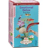 ショティマーティー 5エレメンツ Emotional Detox ~Water~