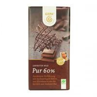 ビオ ダークチョコレート60%