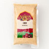 小麦胚芽 (250g)