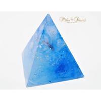 エネルギーツール(オルゴナイト) ピラミッド(M)No.572
