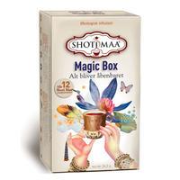 ショティマーティー MagicBox