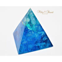 エネルギーツール(オルゴナイト) ピラミッド(M)No.570