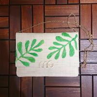 KAYU(カユ)/Bag Nadya