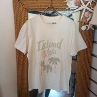 AMUSE SOCIETY/ Tシャツ-Island vida