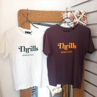 THRILLS(スリルズ)/Tシャツ-Bambino retro
