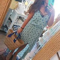 tiare hawaii(ティアレハワイ) / ワンピースBoardwalk dress