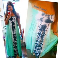 tiare hawaii(ティアレハワイ) / Lanikai Long Dress