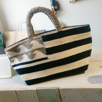 AVALON(アバロン) / WAVE FLAG TOTE