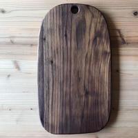 黒胡桃(くろくるみ)の木カッティングボード