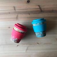 エコーヒーカップ250ml (ウィリアムモリスシリーズ)