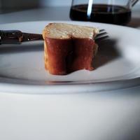 ベイクド チーズケーキ/フルサイズ【6月中お届け】