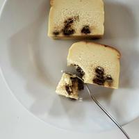 ラムレーズン・ベイクドチーズケーキ/各フルサイズ【9月下旬~10月上旬発送】