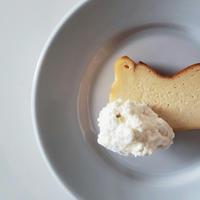 ベイクドチーズケーキ/フルサイズ【8月下旬~9月中旬発送】