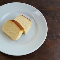 チーズケーキset※柚子ジャムと珈琲【1/17~1/18発送】
