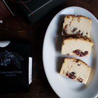赤い実チーズケーキセット/ハーフ【12月中お届け】