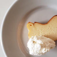 ベイクド チーズケーキ/フルサイズ【8月上旬~8月中旬発送】