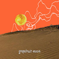"[ダウンロード音源] 1st digital single ""grapefruit moon"""