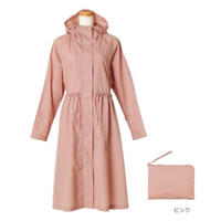 mods Rain coat