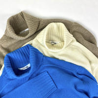 Wool&Cashmere Knit