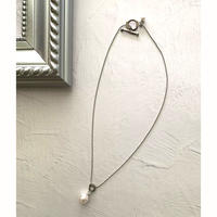 HAKUA swarovski  Chain necklace