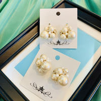 Happy pearl ball