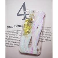 1点物≫ Handmade iPhone X,XS★2019-013