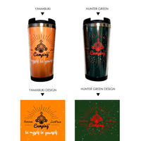 Tumbler/CAMPING(2color)(350ml)