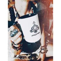 miima logo Mug-Bluck 443 ml