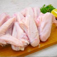 宮崎山鶏のかたうま手羽先(約600g)