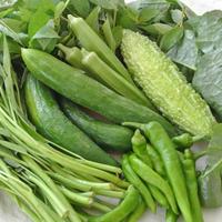 誰でも食べれる野菜を目指した。農薬・肥料不使用、固定種栽培 石井ピュアファーム