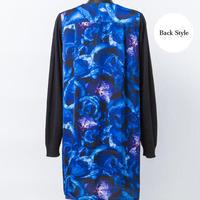 ニットワンピース | Blue Rose